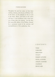 Page 8, 1943 Edition, Pullman Technical High School - Annual Yearbook (Chicago, IL) online yearbook collection