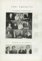 Page 16, 1944 Edition, Pullman Technical High School - Annual Yearbook (Chicago, IL) online yearbook collection