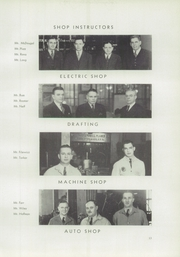 Page 17, 1944 Edition, Pullman Technical High School - Annual Yearbook (Chicago, IL) online yearbook collection