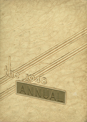 Page 1, 1948 Edition, Pullman Technical High School - Annual Yearbook (Chicago, IL) online yearbook collection