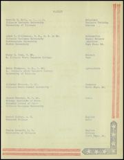 Page 13, 1941 Edition, Cullom High School - Cullog Yearbook (Cullom, IL) online yearbook collection