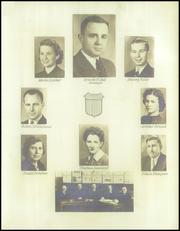 Page 15, 1941 Edition, Cullom High School - Cullog Yearbook (Cullom, IL) online yearbook collection