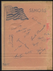 Page 2, 1941 Edition, Cullom High School - Cullog Yearbook (Cullom, IL) online yearbook collection