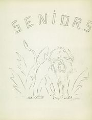 Cullom High School - Cullog Yearbook (Cullom, IL) online yearbook collection, 1954 Edition, Page 21