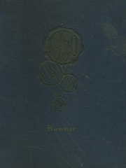 1950 Edition, Hurst Bush High School - Hummer Yearbook (Hurst, IL)
