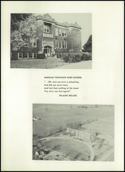 Page 8, 1953 Edition, Hopkins Township High School - Amulet Yearbook (Granville, IL) online yearbook collection
