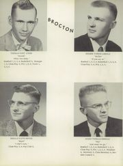 Page 16, 1956 Edition, Young America High School - Prairian Yearbook (Metcalf, IL) online yearbook collection