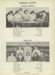 Page 7, 1956 Edition, Young America High School - Prairian Yearbook (Metcalf, IL) online yearbook collection