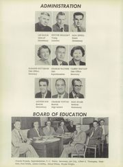 Page 8, 1956 Edition, Young America High School - Prairian Yearbook (Metcalf, IL) online yearbook collection