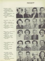 Page 9, 1956 Edition, Young America High School - Prairian Yearbook (Metcalf, IL) online yearbook collection