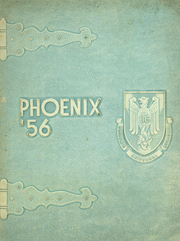 1956 Edition, Mundelein Cathedral High School - Phoenix Yearbook (Chicago, IL)