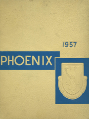 1957 Edition, Mundelein Cathedral High School - Phoenix Yearbook (Chicago, IL)