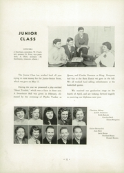 Page 16, 1950 Edition, Orland Park High School - Hi Lander Yearbook (Orland Park, IL) online yearbook collection