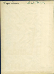 Page 2, 1950 Edition, Orland Park High School - Hi Lander Yearbook (Orland Park, IL) online yearbook collection