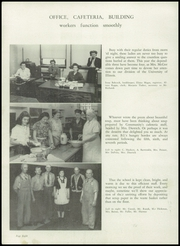 Page 12, 1947 Edition, Blue Island Community High School - Chips Yearbook (Blue Island, IL) online yearbook collection