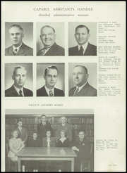 Page 13, 1947 Edition, Blue Island Community High School - Chips Yearbook (Blue Island, IL) online yearbook collection
