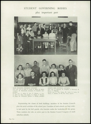 Page 14, 1947 Edition, Blue Island Community High School - Chips Yearbook (Blue Island, IL) online yearbook collection