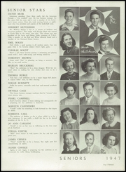 Page 17, 1947 Edition, Blue Island Community High School - Chips Yearbook (Blue Island, IL) online yearbook collection