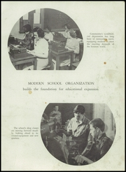 Page 7, 1947 Edition, Blue Island Community High School - Chips Yearbook (Blue Island, IL) online yearbook collection