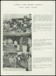 Page 8, 1947 Edition, Blue Island Community High School - Chips Yearbook (Blue Island, IL) online yearbook collection