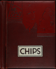 1950 Edition, Blue Island Community High School - Chips Yearbook (Blue Island, IL)