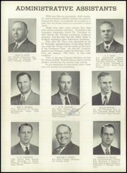 Page 14, 1951 Edition, Blue Island Community High School - Chips Yearbook (Blue Island, IL) online yearbook collection