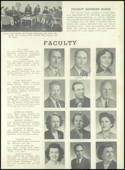 Page 15, 1951 Edition, Blue Island Community High School - Chips Yearbook (Blue Island, IL) online yearbook collection