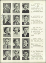 Page 16, 1951 Edition, Blue Island Community High School - Chips Yearbook (Blue Island, IL) online yearbook collection