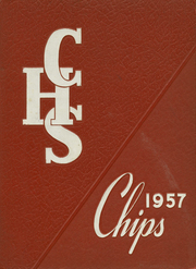 1957 Edition, Blue Island Community High School - Chips Yearbook (Blue Island, IL)