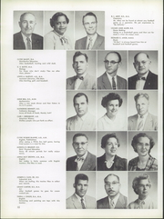 Page 14, 1957 Edition, Blue Island Community High School - Chips Yearbook (Blue Island, IL) online yearbook collection