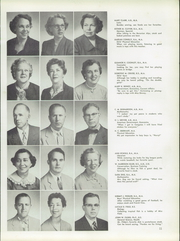Page 15, 1957 Edition, Blue Island Community High School - Chips Yearbook (Blue Island, IL) online yearbook collection
