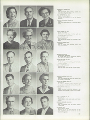 Page 17, 1957 Edition, Blue Island Community High School - Chips Yearbook (Blue Island, IL) online yearbook collection