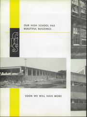 Page 8, 1957 Edition, Blue Island Community High School - Chips Yearbook (Blue Island, IL) online yearbook collection