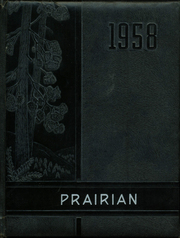 1958 Edition, Brocton High School - Prairian Yearbook (Brocton, IL)