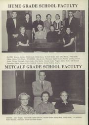 Page 10, 1958 Edition, Brocton High School - Prairian Yearbook (Brocton, IL) online yearbook collection