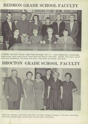 Page 11, 1958 Edition, Brocton High School - Prairian Yearbook (Brocton, IL) online yearbook collection