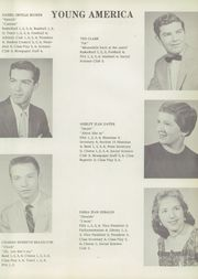 Page 15, 1958 Edition, Brocton High School - Prairian Yearbook (Brocton, IL) online yearbook collection