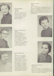 Page 16, 1958 Edition, Brocton High School - Prairian Yearbook (Brocton, IL) online yearbook collection