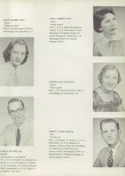 Page 17, 1958 Edition, Brocton High School - Prairian Yearbook (Brocton, IL) online yearbook collection