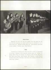 Page 74, 1942 Edition, Olney Area High School - Olnean Yearbook (Olney, IL) online yearbook collection