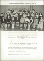 Page 76, 1942 Edition, Olney Area High School - Olnean Yearbook (Olney, IL) online yearbook collection