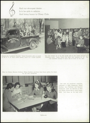 Page 85, 1942 Edition, Olney Area High School - Olnean Yearbook (Olney, IL) online yearbook collection