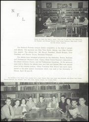 Page 87, 1942 Edition, Olney Area High School - Olnean Yearbook (Olney, IL) online yearbook collection