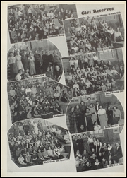 Page 14, 1938 Edition, Roosevelt High School - Roundup Yearbook (East Chicago, IN) online yearbook collection