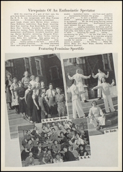 Page 17, 1938 Edition, Roosevelt High School - Roundup Yearbook (East Chicago, IN) online yearbook collection