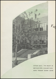Page 8, 1938 Edition, Roosevelt High School - Roundup Yearbook (East Chicago, IN) online yearbook collection