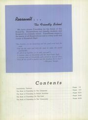 Page 10, 1940 Edition, Roosevelt High School - Roundup Yearbook (East Chicago, IN) online yearbook collection