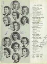 Page 16, 1940 Edition, Roosevelt High School - Roundup Yearbook (East Chicago, IN) online yearbook collection