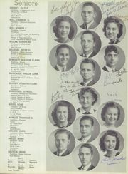 Page 17, 1940 Edition, Roosevelt High School - Roundup Yearbook (East Chicago, IN) online yearbook collection