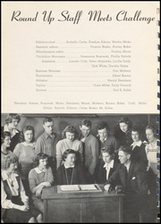 Page 10, 1943 Edition, Roosevelt High School - Roundup Yearbook (East Chicago, IN) online yearbook collection